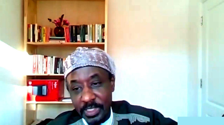 HRH Muhammad Sanusi II