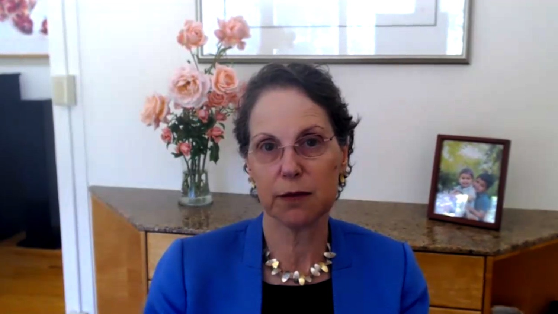 Anat Ruth Admati