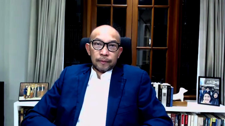 Muhamad Chatib Basri