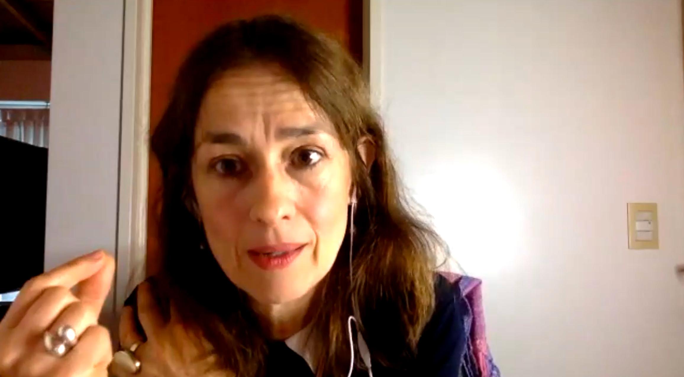 Laura Pautassi
